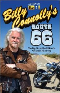 Route 66: Billy Connolly's epic journey along the original route from Chicago to LA