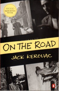 Before (long before) Billy Connolly did it, there was Jack Kerouac